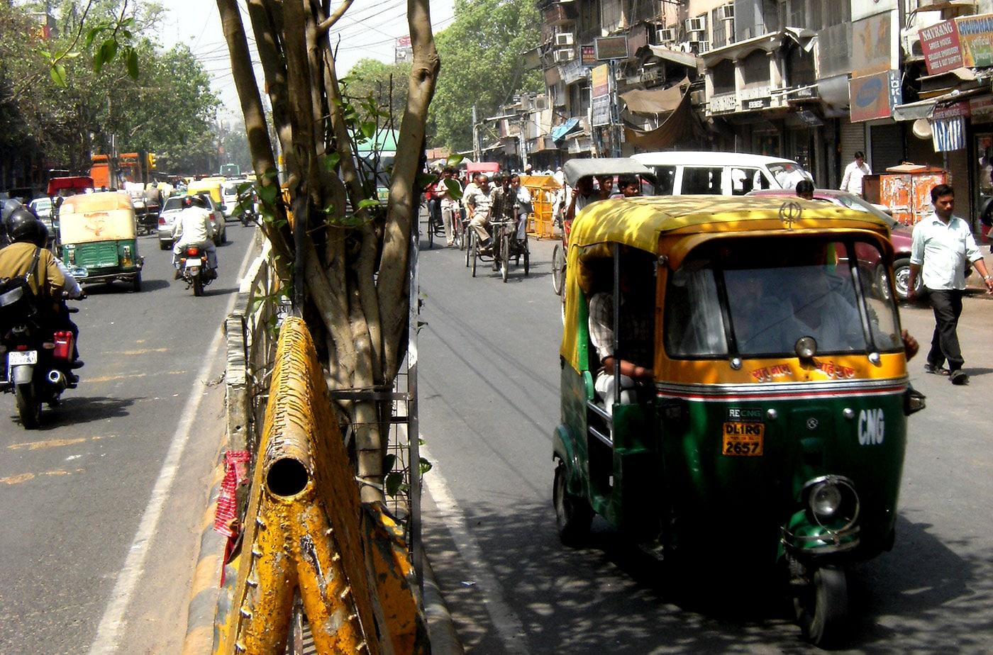 Índia by Stucky